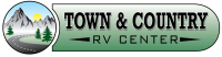 Town & Country RV Logo