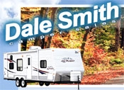 Dale Smith Camper Sales