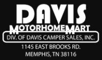 Davis Motorhome Mart