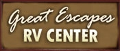 Great Escapes RV Center
