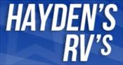 Hayden's RV's