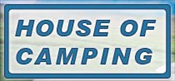 House of Camping Logo