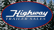 Highway Trailer Sales Logo