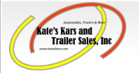 Kate's Kars & Trailer Sales