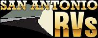 San Antonio RV's