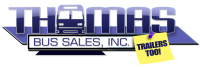 Thomas Bus Sales Inc