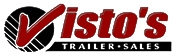Visto's Trailer Sales