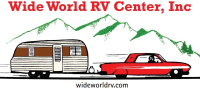 Wide World RV Center, Inc. Logo