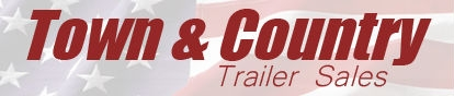 Town & Country Trailer Sales Logo