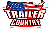 Trailer Country, Inc. logo