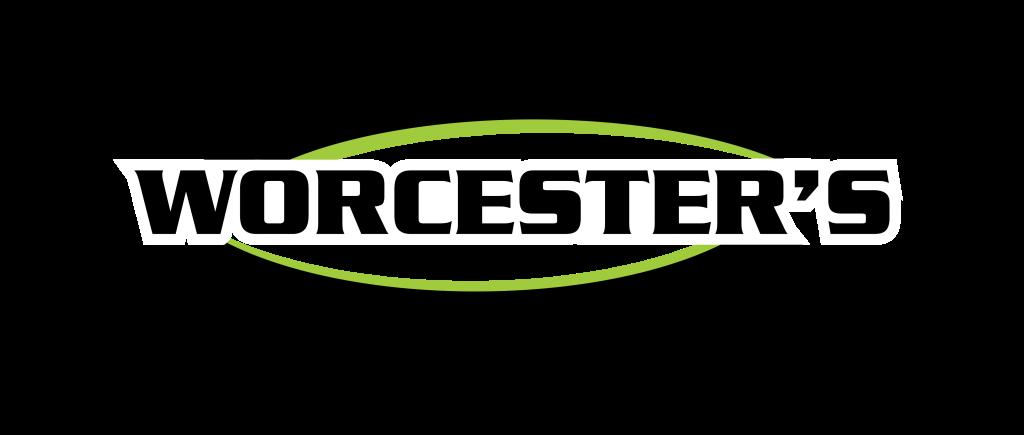 WORCESTER'S Inc. logo